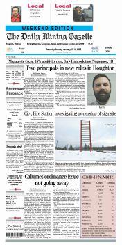News, Sports, Jobs - The Mining Gazette